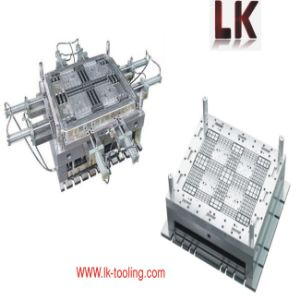 OEM High Precision Aluminum Die Cast Mould Making