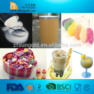 Good Food Additives Sweetener Erythritol