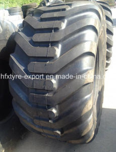 Forestry Tires 750/55-26.5 710/45-22.5, Flotation Tire with Best Quality, DOT ECE ISO Gcc Available pictures & photos