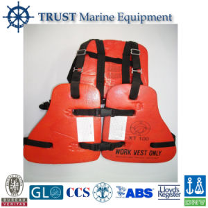 Marine Inflatable Life Jacket for Adult pictures & photos