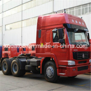 8*4 Tractor Truck (ZZ4257S3241V) pictures & photos