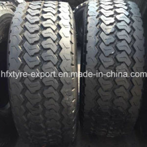 TBR Tire 425/65r22.5 445/65r22.5 Heavy Duty Truck Tire, Radial Tire pictures & photos