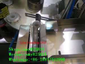 Shanghai Filling and Sealing Machine (B. GFN-502) pictures & photos