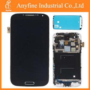 LCD Screen Display Assembly for Samsung S4 LCD I9500 I9505 L720t M919 I545 L720 I337