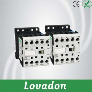 Good Quality Cjx2 Series K Model Magnetic AC Contactor pictures & photos