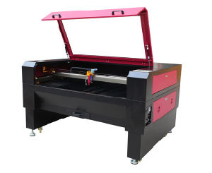 Laser Machine Laser Cutting Machine Laser Cutting for Machine Metal and Non Metal pictures & photos