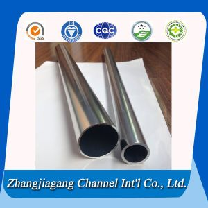 409 Stainless Steel Weld Tube for Motor Exhaust