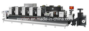High Speed Multi-Color Offset Printing Machine Ztj330 pictures & photos
