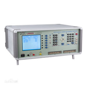 AC/ DC Programmable High Voltage Insulation Tester