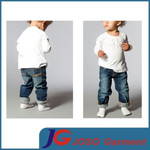 Fashion Kids Boy Children Street Jeans Garment (JC8046) pictures & photos