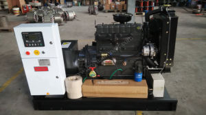 Ricardo Series Diesel Power Generation 50kw pictures & photos