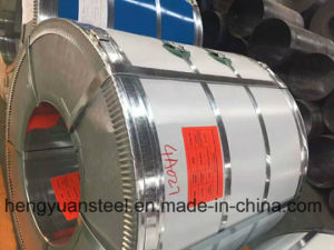 Galvanized Steel Coil Gi Zinc Coated Sheet with Dx51d DC51D pictures & photos