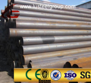 High Frequency Straight Seam Welded Pipe