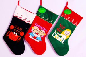 Unisex Cheap Festival Promotion Christmas Stocking pictures & photos
