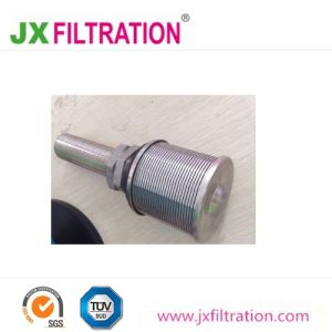 Johnson Wedge Wire Screen Nozzle pictures & photos