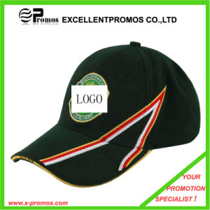 Fashionable Cotton Twill 6 Panels Baseball Cap (EP-S3018) pictures & photos