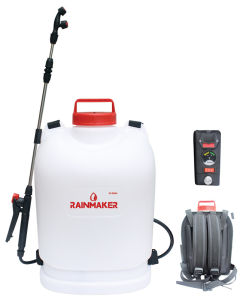Knapsack Electric Sprayer, Battery Sprayer (XF-20M4) pictures & photos