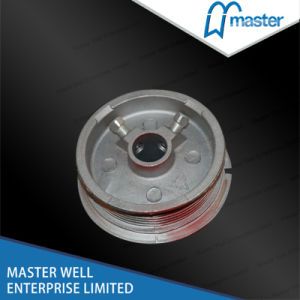 Master Well Cable Drum of Sectional Garage Door pictures & photos