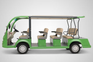 Newest Classic Suitable Prices 11 Seater Electric Sightseeing Car