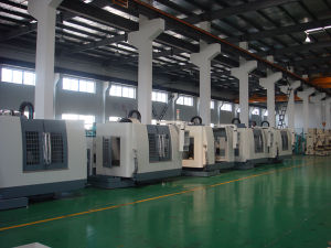 Creator Industry CNC Machine Center Cem650s pictures & photos