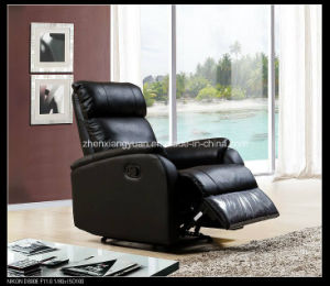 China Living Room Chairs Decoro Leather