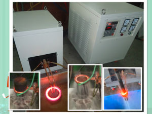 Super Audio Frequency Induction Heating Machine (SF-100KW) pictures & photos