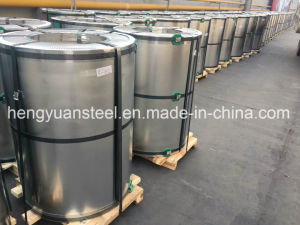 High Quality Z275 Zinc Coated Galvanized Steel Coil Gi Sheet pictures & photos