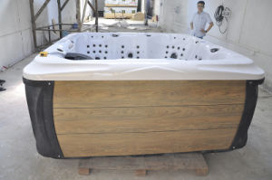 New Arrivals! ! ! Kingston Wholesales Outdoor SPA Bathtub Jcs-08 pictures & photos