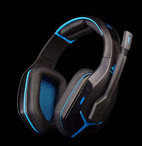 fe46eab1b57 China High Quality Gaming Headset with LED Lighting, Virtual 7.1 Channel  Surround - China USB Gaming Headset, 7.1 Gaming Headset