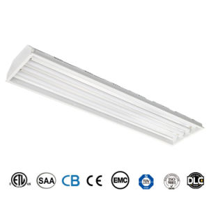 Multi Knock Out Replaceable Strip Light Compeive Price 200w Led Linear High Bay
