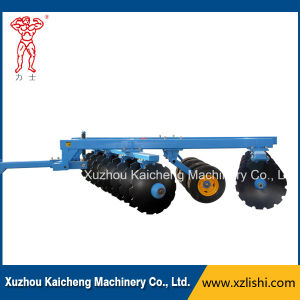 Farm Cultivating Machines Lishi910-3.0 Disc Harrow pictures & photos