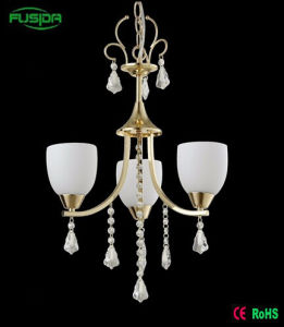 Indoor Lighting Crystal Chandelier Lighting for Home/Hotel pictures & photos