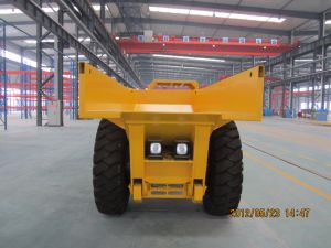 15 Tons Underground Truck (JZC-15) pictures & photos