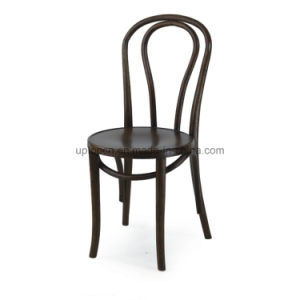 Wholesale Cafe Used Replica Bentwood Thonet Wooden Cafe Chair (SP EC479)