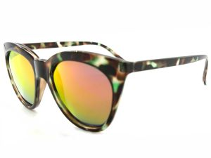 Wholesale Promotion Half-Frame Sunglasses UV 400 Ce Sun Glasses pictures & photos