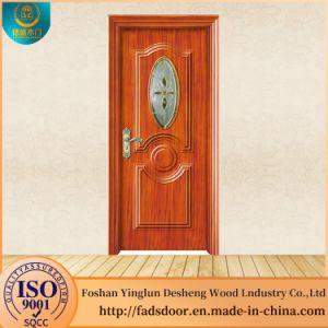 Desheng Pvc Doors Panel China Prices Wooden Door
