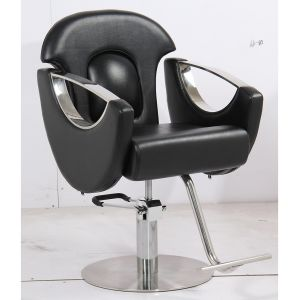 Unique Barber Chair Moon Design Salon Styling Chair for Sale  sc 1 st  Guangzhou Mine-Will Equipment .Ltd & China Unique Barber Chair Moon Design Salon Styling Chair for Sale ...