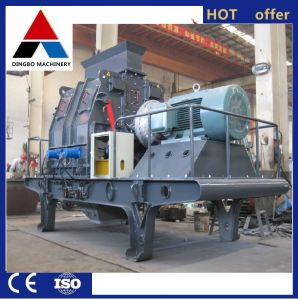 50-100tph Reversible Crusher Plant Equipment Rock Stone Crusher Machine pictures & photos