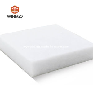 Polyester Fiber Acoustic Wool Pfw Series