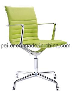 Miraculous Eames Modern Swivel Office Arm Aluminium Guest Chair Pe E04B Theyellowbook Wood Chair Design Ideas Theyellowbookinfo