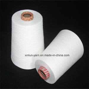 Super Quality Ring Spun 100% Viscose/Rayon Knitting Yarn pictures & photos
