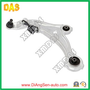 Car Front Lower Control Arm for Nissan Murano 2010 (54501-1AA1A-LH/54500-1AA1A-RH) pictures & photos