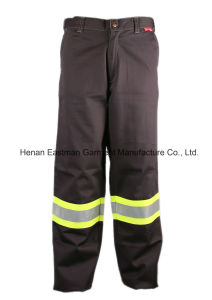 UL Certificate Flame Resisitant Work Pants pictures & photos