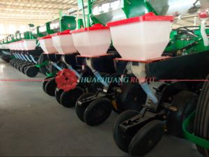 China 4 Rows Picker Finger Simple Operation Corn Planter China