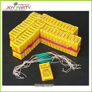 0210 Fulling Toy Fireworks with Cotton String