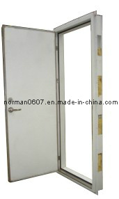 High Quality Marine Steel Soundproof Door pictures & photos