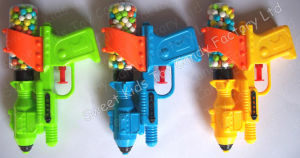 Water Gun Candy Toy (100101) pictures & photos