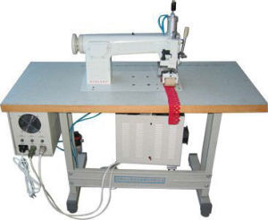 St Manual Nonwoven Bag Sealer pictures & photos
