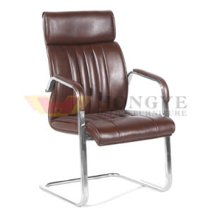 Wholesale Modern Ergonomic Leather Office Chair Visitor Chair pictures & photos