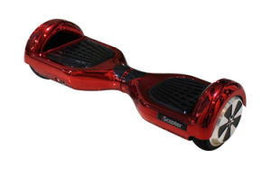 6.5 Inch Overboard Chrome 2 Wheel Hoverboard